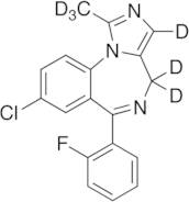 Midazolam-d6