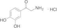 Noradrenalone Hydrochloride