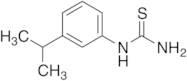 [3-(propan-2-yl)phenyl]thiourea