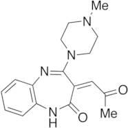 Olanzapine Lactam Impurity