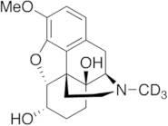 6-Oxycodol-d3