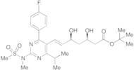 Rosuvastatin tert-Butyl Ester