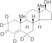 Testosterone-2,2,4,6,6-d5
