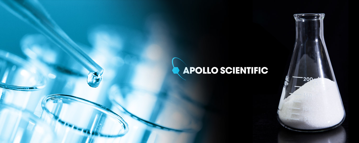 6x5 APOLLO SCIENTIFIC