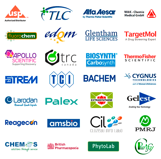 CymitQuimica partners