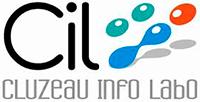 Cluzeau logo