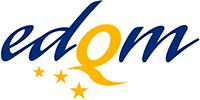 EDQM - European Pharmacopoeia logo